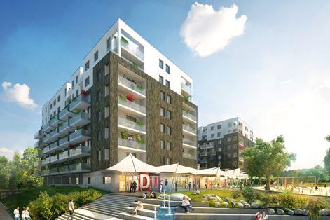 Investicí do nových bytů přibývá. Vyplatí se i družstevní