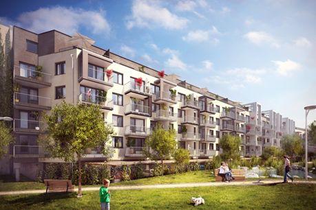 Nové družstevní byty